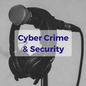 Protecting yourself and your business from Cyber Crime